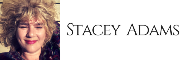 STACEY ADAMS HELPING YOU LIVE YOUR  LIFE  YOUR  WAY